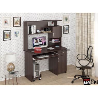 Стол компьютерный СКП-04  (Maxi Мебель)