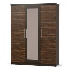 Шкаф Вероника 3Д (Мебель Сервис)