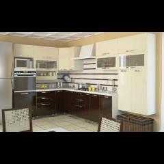 Кухня София Престиж глянец 2.0 (Сокме)