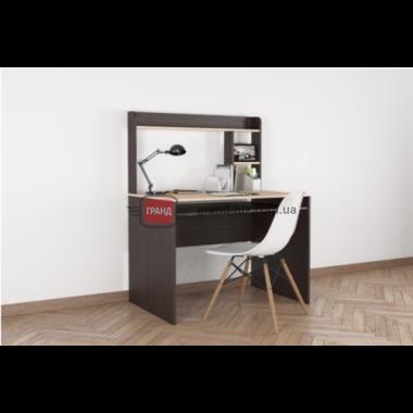 Компьютерный стол Люкс-1 (Феникс Мебель)