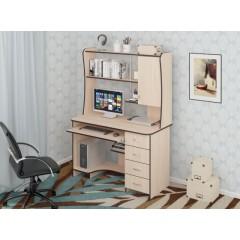 Стол компьютерный СКП-09 (Maxi Мебель)