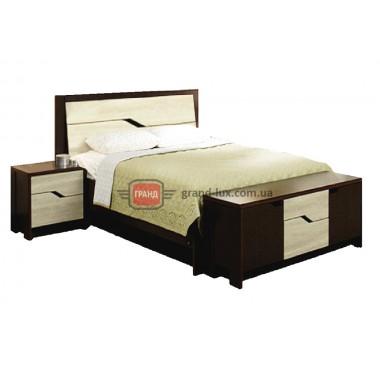 Кровать Доминика (Мастер Форм)