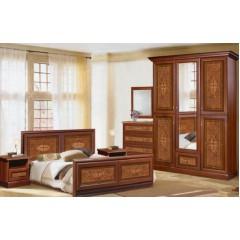 Кровать Ванесса (Скай)
