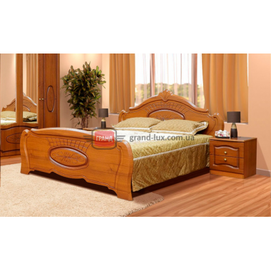 Кровать Катрин (Свит Меблив)