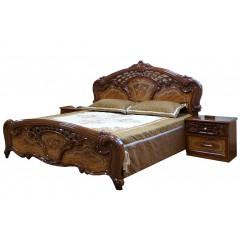 Кровать Кармен Нова (Світ Меблів)