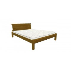Кровать деревянная Стелла