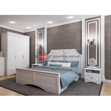 Кровать Бланка Б06 (Висент)