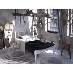 Металлическая кровать Амис (Мини) (Тенеро)