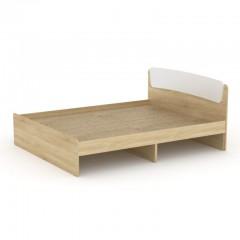 Кровать Классика-140 (Компанит)