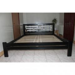 Кровать деревянная Марго