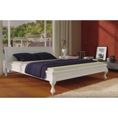 Кровать деревянная Палермо  (Mebigrand)