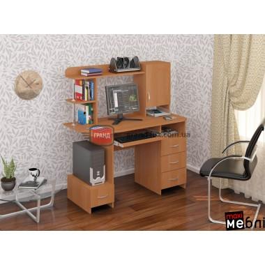 Стол компьютерный СКП-06 (Maxi Мебель)