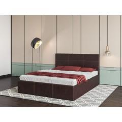 Кровать Каролина 5 с подъемным механизмом (Світ Меблів)