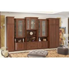 Гостиная Барон (Мебель Сервис)