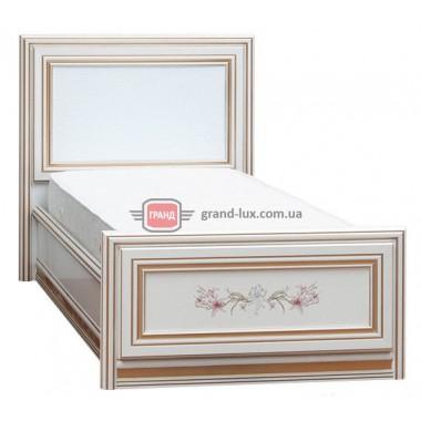 Кровать Сорренто 1СП (Світ Меблів)