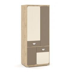 Шкаф 4Д Лами (Мебель Сервис)
