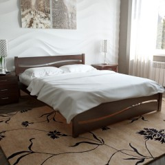 Кровать Волна (Гранд)