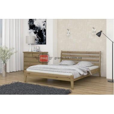 Кровать деревянная Челси (Mebigrand)