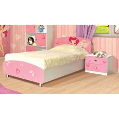 Кровать Мульти Фея (Світ Меблів)