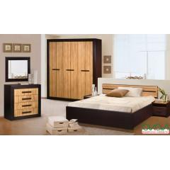 Кровать Линда Нова (Скай)