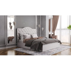 Кровать Каролина 1 с подъемным механизмом (Світ Меблів)