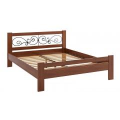 Кровать Жасмин Бук (Camelia)