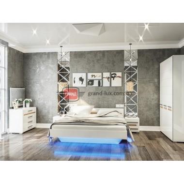 Кровать Бьянко (Свит Меблив)