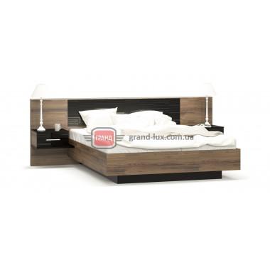 Кровать Фиеста (Мебель Сервис)