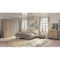 Спальня Бари (Сокме)