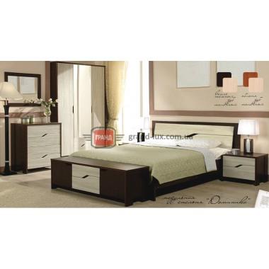 Спальня Доминика (Мастер форм)