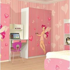 Шкаф 3Д Мульти Фея (Світ Меблів)