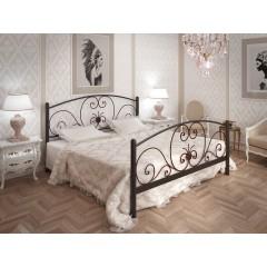 Металлическая кровать Нимфея (Тенеро)