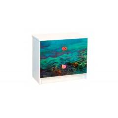 Тумба Мульти Дельфины (Світ Меблів)