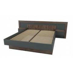 Кровать Вирджиния (Неман)