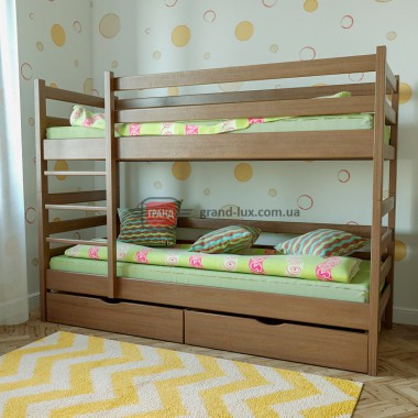 Кровать Засоня (ГРАНД)