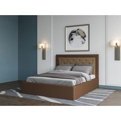 Кровать Каролина 4 с подъемным механизмом (Світ Меблів)