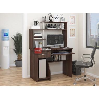 Стол компьютерный СКП-12 (Maxi Мебель)