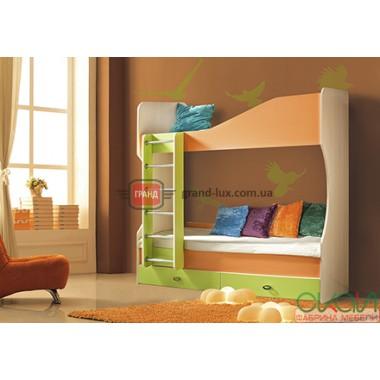 Кровать МОБИ-1(Скай)