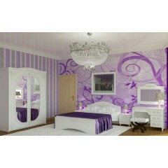 Спальня Анжелика (Неман)