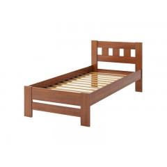 Кровать Сакура сосна 90 (Camelia)
