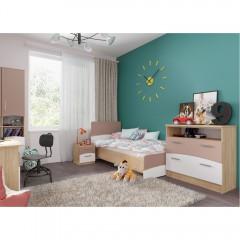 Детская модульная система Капучино (Феникс Мебель)