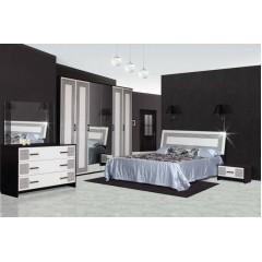 Спальня Бася Нова 6Д (Світ Меблів)