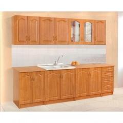 Кухня Оля 2.6 (Світ Меблів)