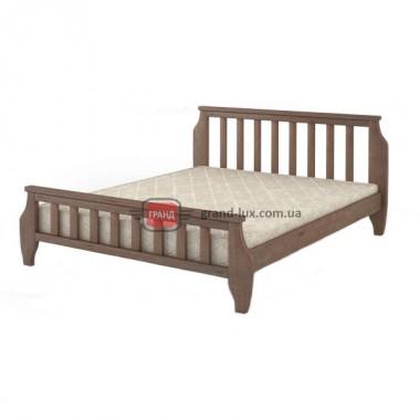 Кровать деревянная Марсель (Mebigrand)