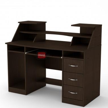 Стол компьютерный Комфорт-5 (Компанит)