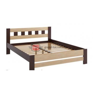 Кровать Сакура Сосна (Camelia)
