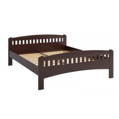 Кровать Розалия Сосна (Camelia)