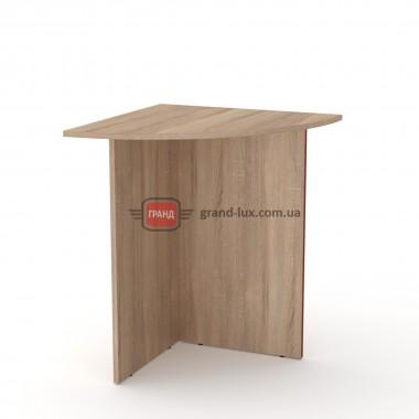 Стол письменный МО-2 (Компанит)