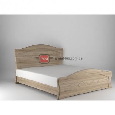 Кровать Виолетта (Неман)