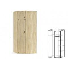 Шкаф угловой 930х930 Валенсия (Мебель Сервис)